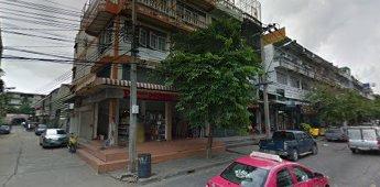 Steet View I ร้านไทย เลเธอร์ เทรดดิ้ง (ร้านวงเวียนใหญ่)