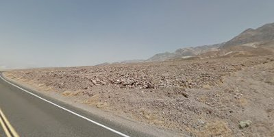 Badwater Rd, California, USA