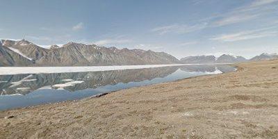 Nunavut X0A, Canada