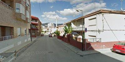 Avinguda d'Alcoi, 9, 03830 Muro d'Alcoi, Alicante, Spain