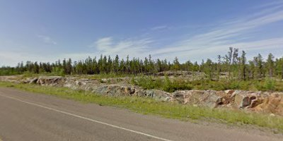 Yellowknife Hwy, Fort Smith, Unorganized, NT X0E, Canada