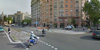 Carrer de València, 368, 08009 Barcelona, Spain