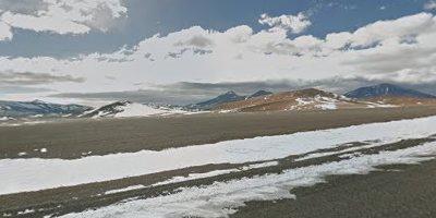 Ruta 31, Copiapó, III Región, Chile