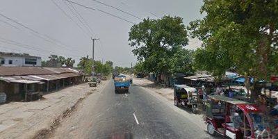 Rajshahi - Nawabganj Hwy, Bangladesh