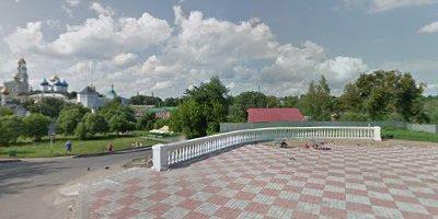 Sergiyevskaya Ulitsa, 10/25, Sergiev Posad, Moskovskaya oblast', Russia, 141300