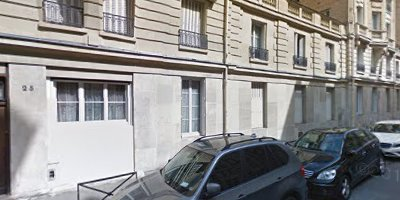 12 Rue Carpeaux, 75018 Paris, France