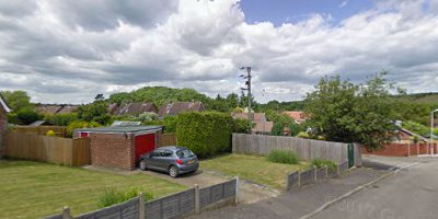 8 Tolsford Cl, Etchinghill, Folkestone CT18 8BU, UK