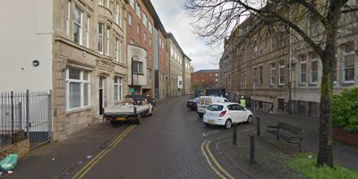 29 Mount Stuart Square, Cardiff CF10, UK