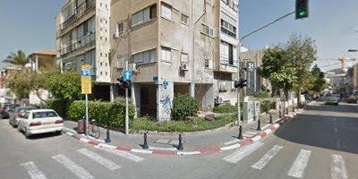 Gruzenberg St 8, Tel Aviv-Yafo, Israel