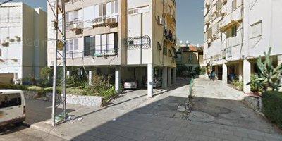HaHagana St 14, Holon, Israel