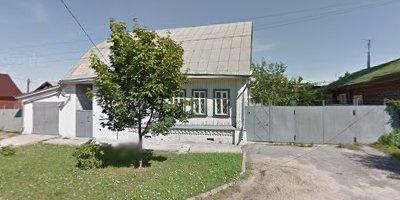 Ulitsa Suvorova, 13-15, Kovrov, Vladimirskaya oblast', Russia, 601902