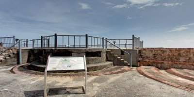 Paseo del Morro, San Juan, 00926, Puerto Rico