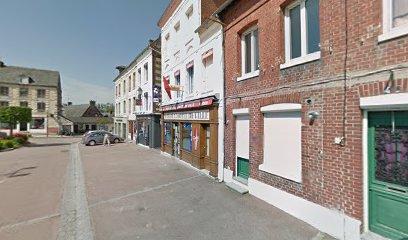 photo du resaurant Bar Tabac De L'hotel De Ville