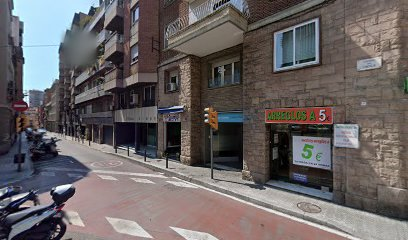 Atlas Servicios Empresariales S A, Empresa de trabajo temporal en Barcelona