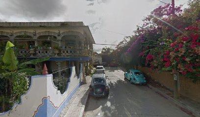 Guia Servicios Oaxaca