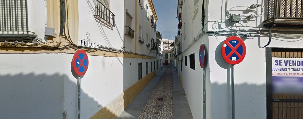 Apartamento Córdoba