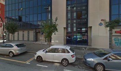 Randstad España - Oficinas centrales, Empresa de trabajo temporal en Bizkaia