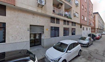 Oficina de Empleo de Badajoz San Roque, Agencia de colocación en Badajoz